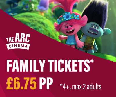 Family Tickets