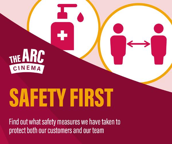 Safety First Hucknall